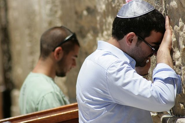 Questions Answered by Rabbi Mark Asher Goodman | Jewish Values Online